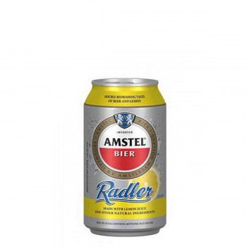 Amstel Radler lemon 330ml
