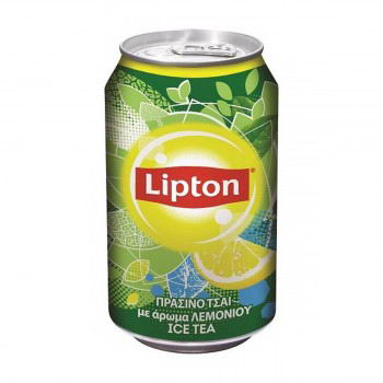 Lipton Green Ice Tea