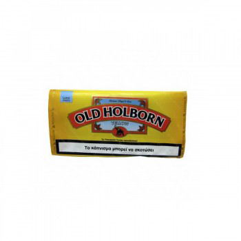 Old Holborn Yellow 30gm