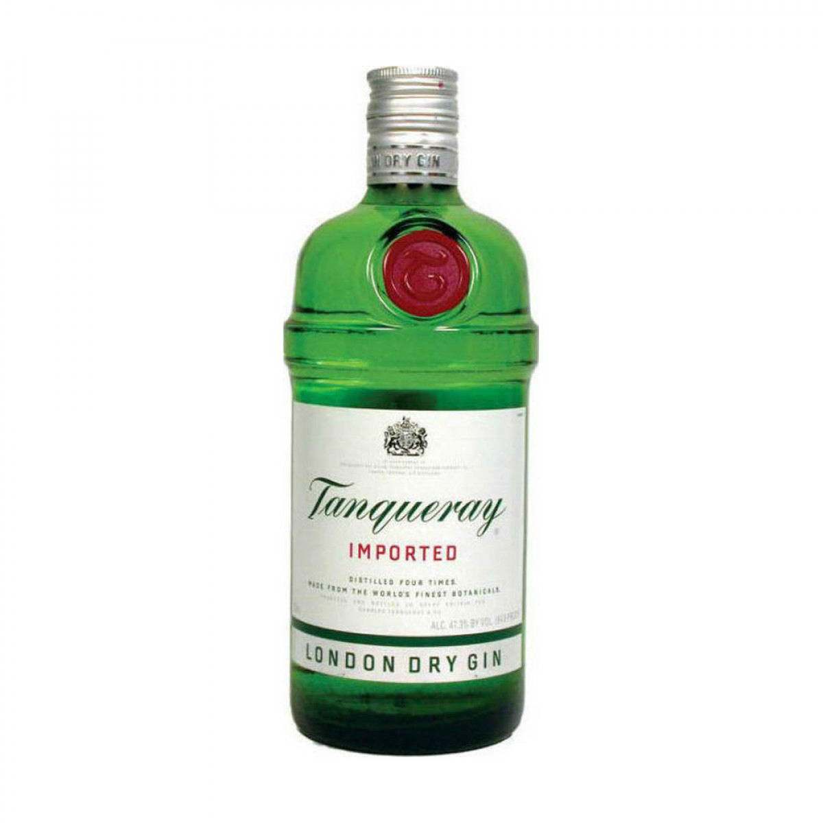 Tanqueray Τζιν