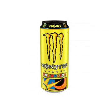Monster The Doctor 500ml