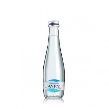 Avra  natural mineral water 330ml