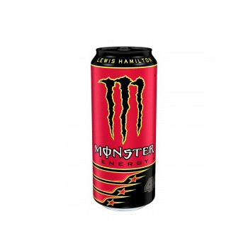 Monster Lewis Hamilton 44 500ml