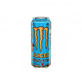 Monster juice Mango Loco 500ml