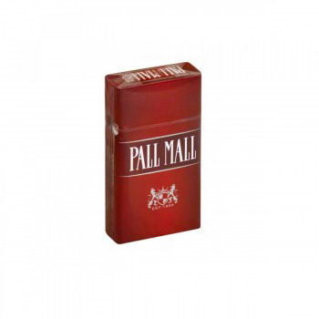Pall Mall Red 20s