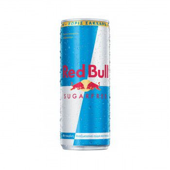 Red Bull Zero sugar 250ml