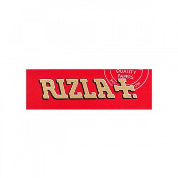 Rizla Papers Red 50pcs
